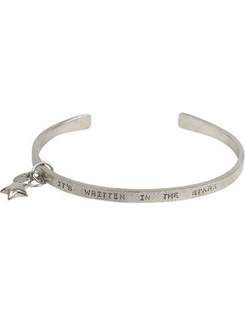 Armband Zilver Pure Star from watMooi