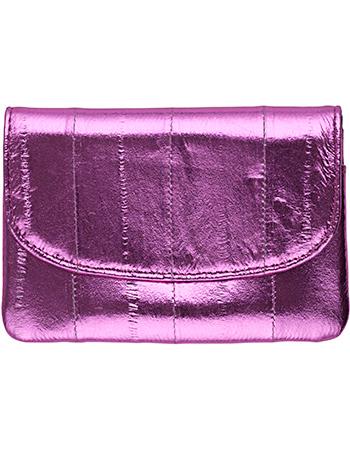 Portemonnee Handy Pink Yallow from watMooi