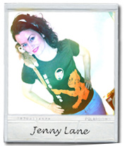 Jenny Lane, Monkey Business, HUG ME