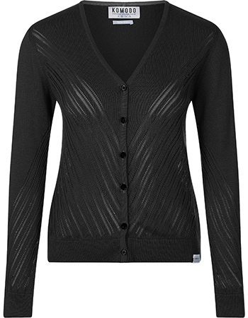 Cardigan Shaae Black