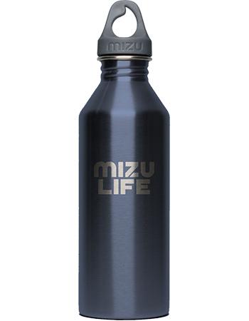 Bidon Mizu Life Limited Blauw Roestvrijstaal 800 ml