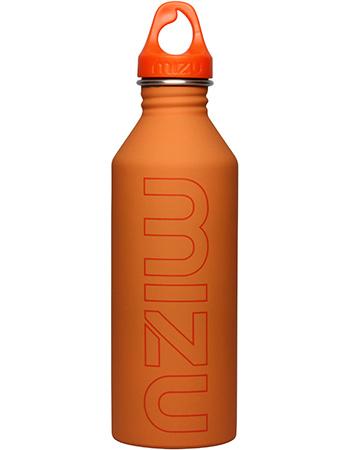 Bidon Oranje Oranje Letters 800 ml