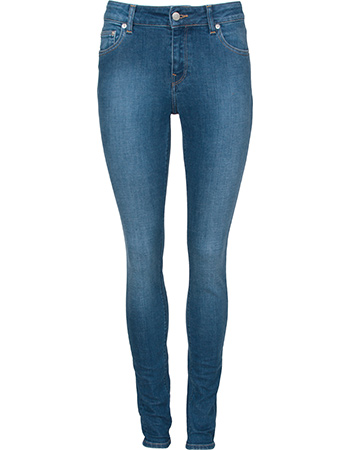 Jeans Skinny Lilly Pure Blue