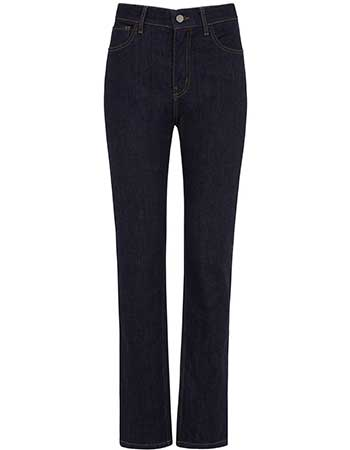 Jeans Heather Slim Fit Dark Blue