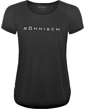 Sport Shirt Disa Black