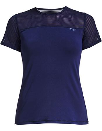 Sport Shirt Miko Indigo Night from watMooi