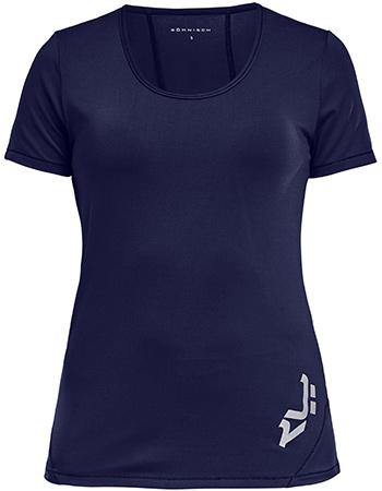 Sport Shirt Genna Indigo Night from watMooi