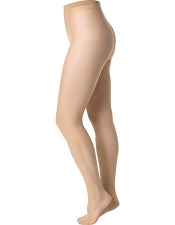 Panty Elin Sheer Tights Nude Light 20 Denier from watMooi