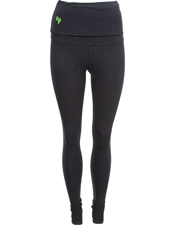 Shaktified Legging Urban Lava