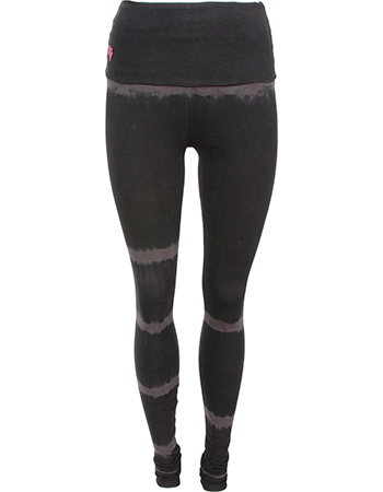 Yoga Broek Skatified Shunya Charcoal
